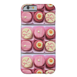 Pink Petits Fours Samsung iPhone 6 Case