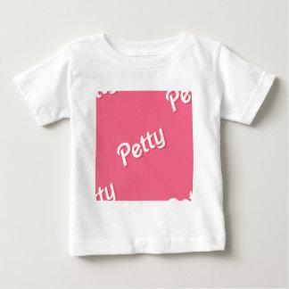 pink petty baby T-Shirt