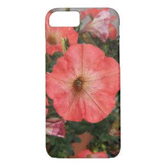 Pink Petunia iPhone 8/7 Case