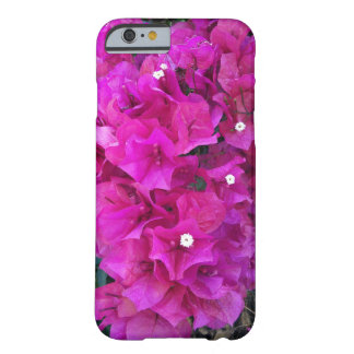 Pink Phone Barely There iPhone 6 Case