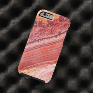 """Pink Phone Case"" Tough iPhone 6 Case"