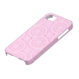 Pink phonecase iPhone 5 cases