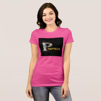 Pink Pimpin T-Shirt