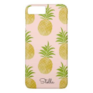 Pink Pineapple Case
