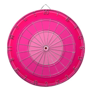 Pink Pink You Stink At Darts Dartboard