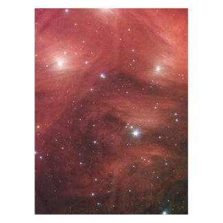 Pink Pleiades Infrared SSC2007 07b Tablecloth