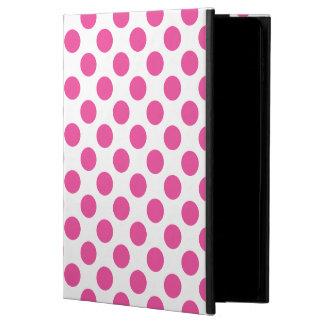 Pink Polka Dots Powis iPad Air 2 Case