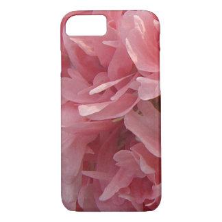 Pink Poppy Petals iPhone 7 Case