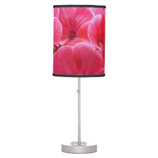 PINK Power Desk Lamps
