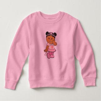 Pink Power Sweatshirt