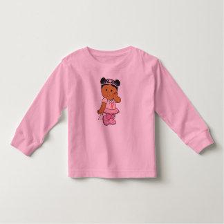 Pink Power Toddler T-shirt