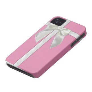 Pink Present Iphone4s case
