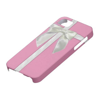 Pink Present Iphone5s case