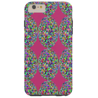Pink Prism Phone Case