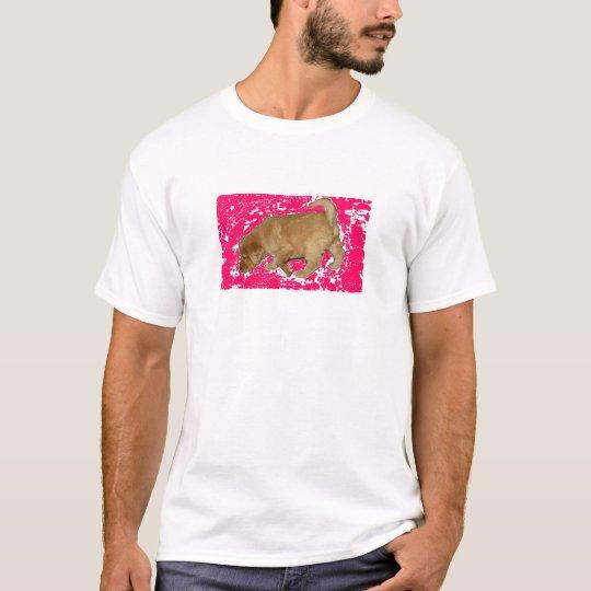 Pink Puppy T-Shirt