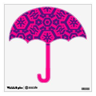 Pink Purple 4Sophie Wall Sticker
