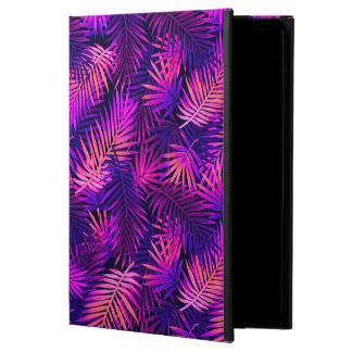 Pink Purple Tropical Powis iPad Air 2 Case