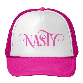 Pink Resistance Hat