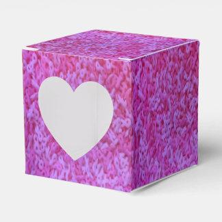 Pink Ribbon Breast Cancer Awareness gift box