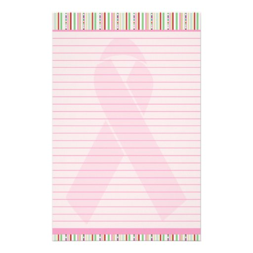 Breast cancer essay