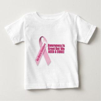 Pink Ribbon Breast Cancer Tshirts