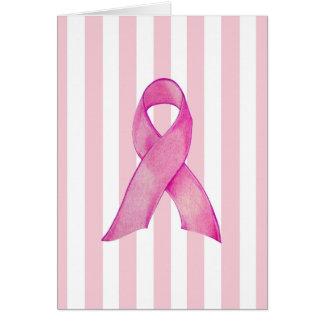 Pink Ribbon Cards