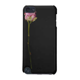Pink rose 3 iPod touch (5th generation) covers