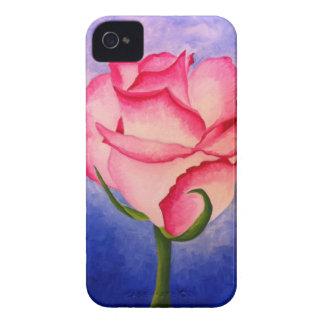 Pink Rose Blackberry Bold Case