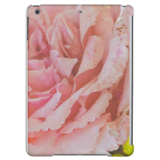 Pink rose case for iPad air