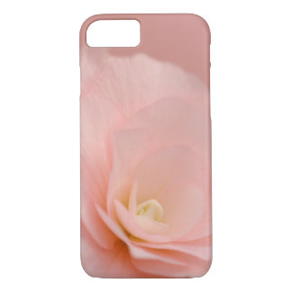 Pink Rose Floral iPhone 8/7 Case