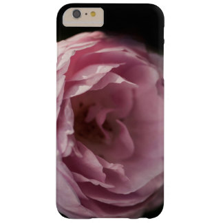 Pink rose in the darkness barely there iPhone 6 plus case