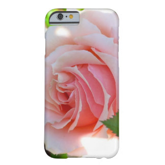Pink Rose iPhone 6 case