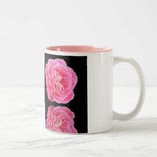 Pink Rose - Mug