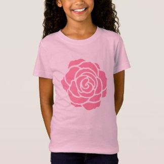 Pink Rose T-Shirt (Child)