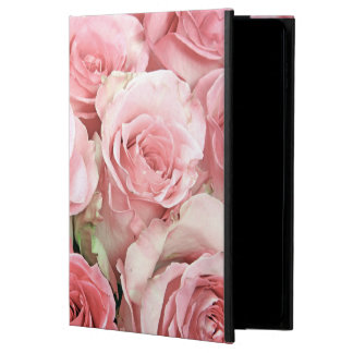 Pink Roses iPad Air 2 Case