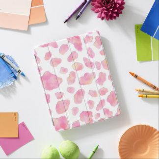 PINK SAFARI - Pink Leopard iPad Smart Cover iPad Cover