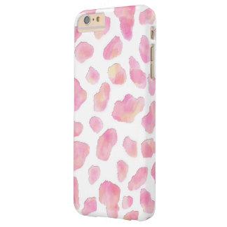 PINK SAFARI - Pink Leopard Phone Case