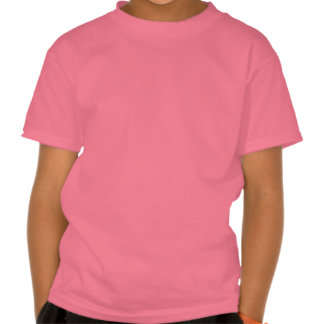 PINK SEA TURTLE with HEARTS T SHIRT