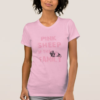Pink Sheep Tees all women styles.