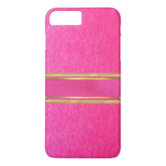 Pink Shimmer iPhone 7 Plus Case