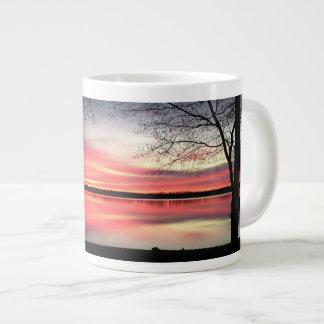 Pink Sky at Morning Mug