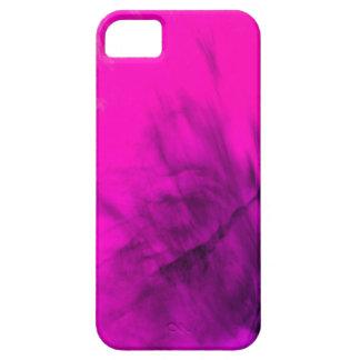 Pink Sky burst iPhone 5 Case