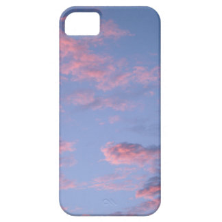 Pink Sky iPhone 5 Covers