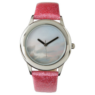 PINK SKY watch