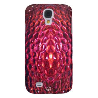 Pink Snake Skin Speck iPhone 3 Case