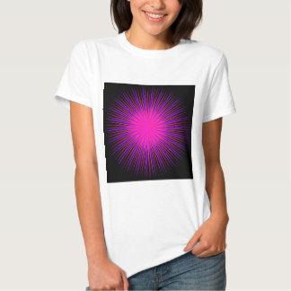 Pink Spirit Circle T Shirts
