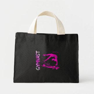 Pink Splash Gymnast Shirts Bags Button etc.