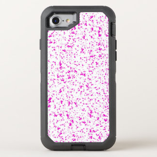 Pink Spotted Case