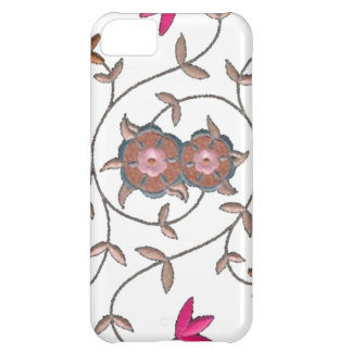 Pink Spring Flower Garden iPhone 5C Cover