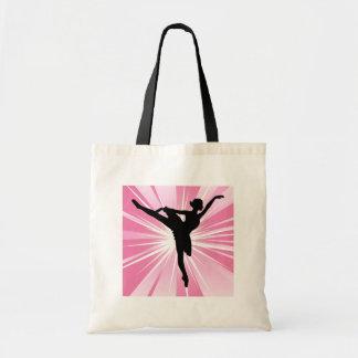 Pink Star Ballerina